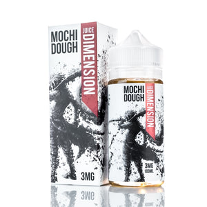 Mochi Dough By Juice Dimension 100ml - Sugoi Vapor
