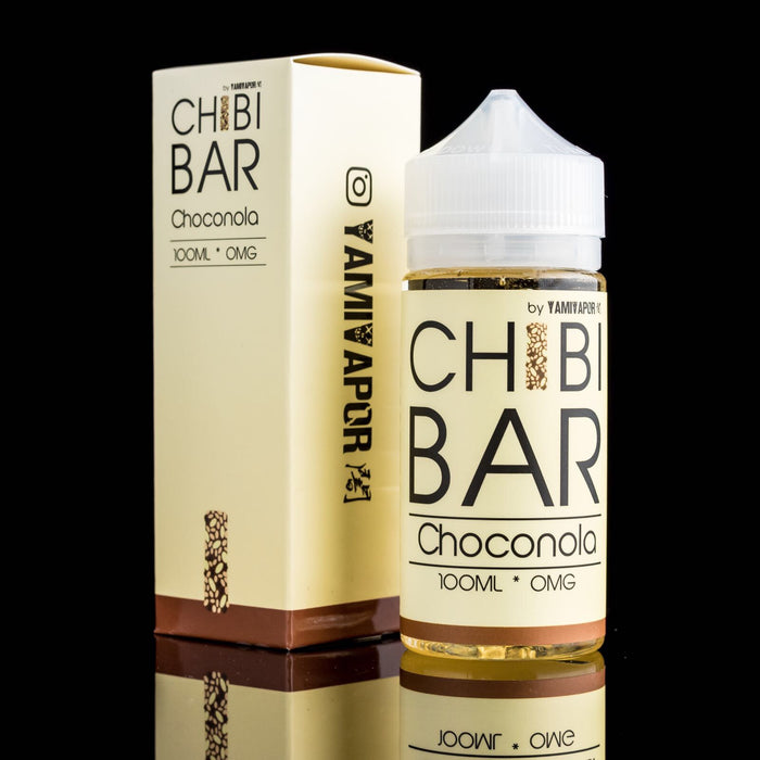Choconola Chibi Bar by Yami Vapor 100mL