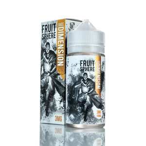 Fruit Sphere - Juice Dimension - 100mL - Sugoi Vapor