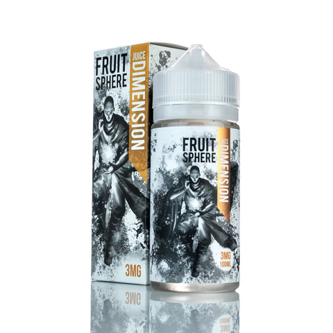 Fruit Sphere - Juice Dimension - 100mL