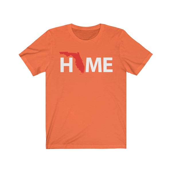 Home Orange T-Shirt