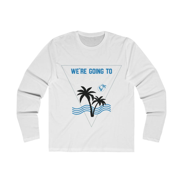We're Going To Orlando Long Sleeve