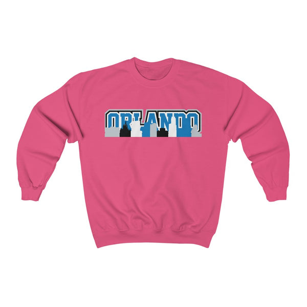 Magic City Crewneck Sweatshirt