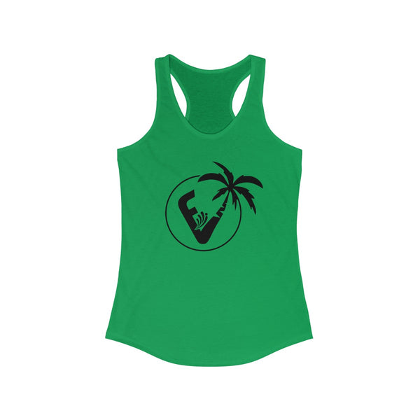 Vibez Ladies Tank Tops