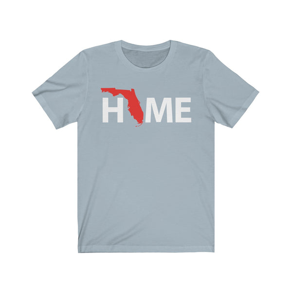 Home Light Blue T-Shirt