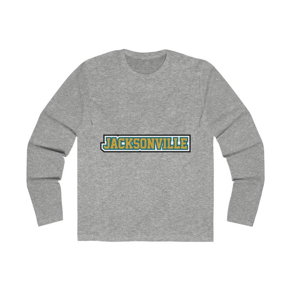 Jax Long Sleeve grey