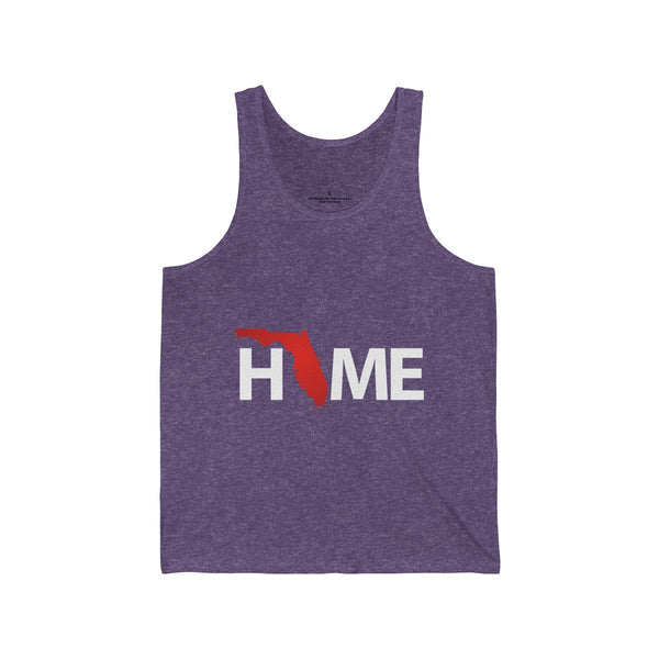 Home Purple Tanks