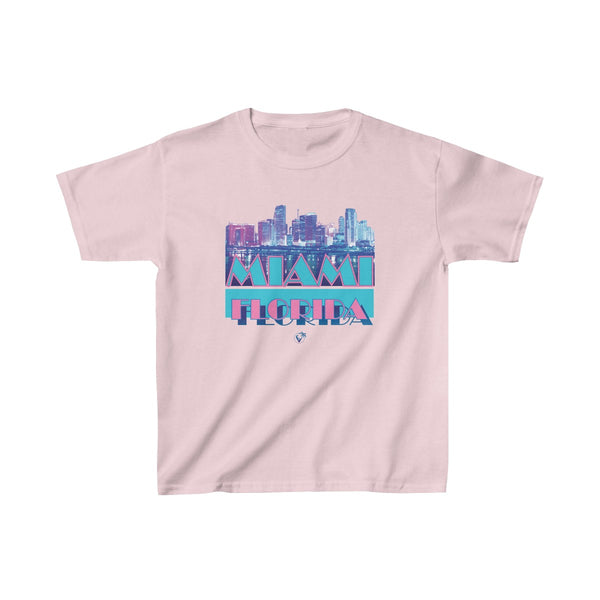 Vice City Kids T-Shirt