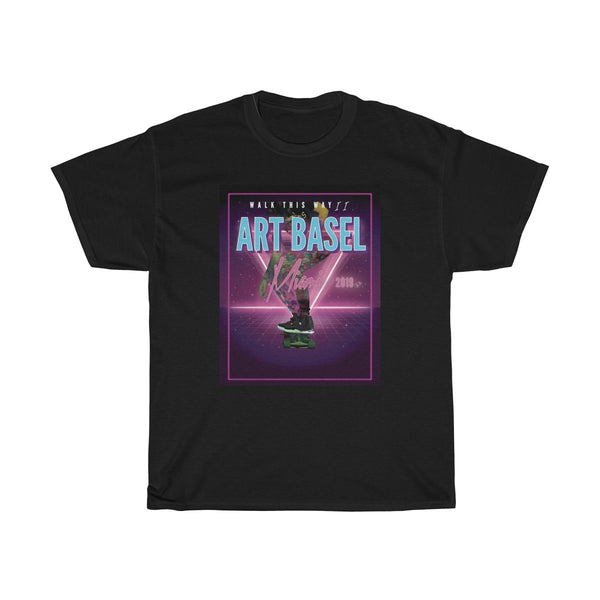 Art Basel 2019 Limited Edition
