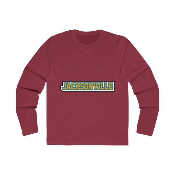 Jax Long Sleeve scarlet red