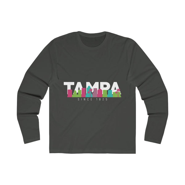The Bay Long Sleeve black