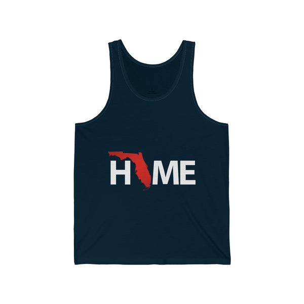 Home Navy Blue Tanks