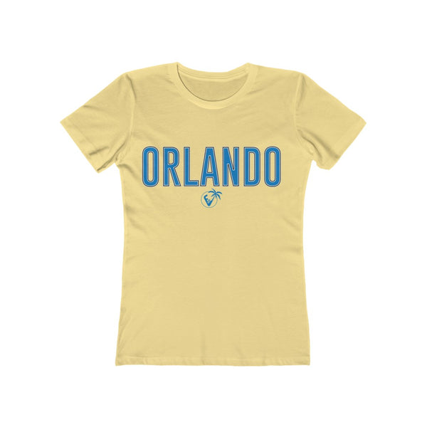 ORLANDO Ladies T-Shirt