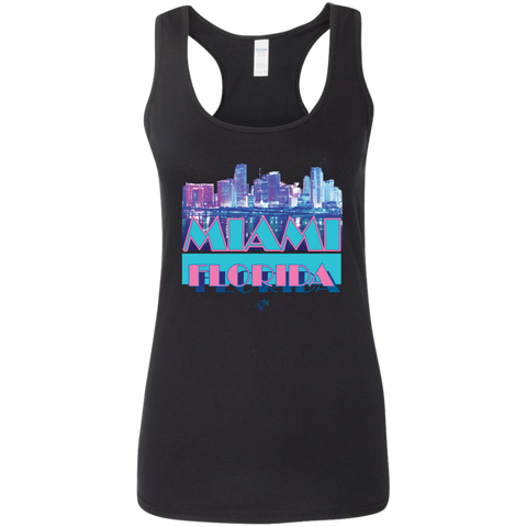 Vice City - Florida Vibez - Women Tank