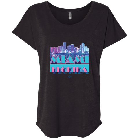Vice City - Florida Vibez - Women T-Shirt