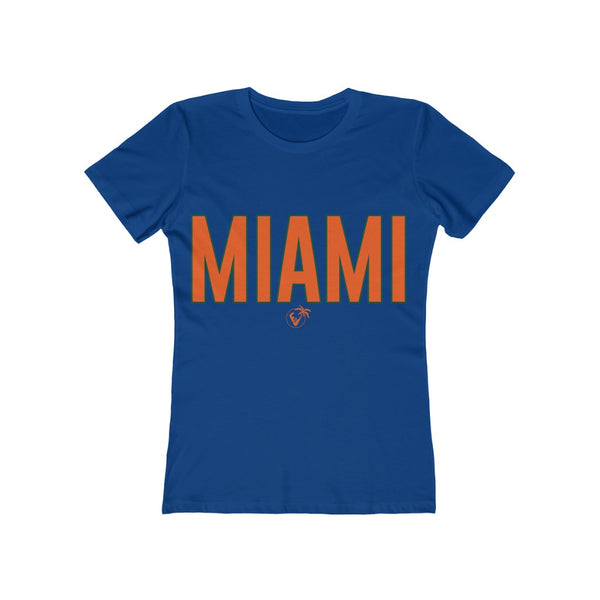 MIAMI Ladies T-Shirt
