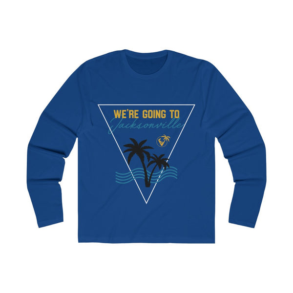 We're Going To Jacksonville Long Sleeve Ver. 2.0