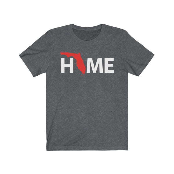 Home Grey T-Shirt