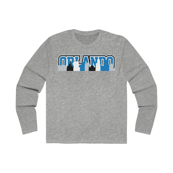 Magic City Long Sleeve T-Shirt