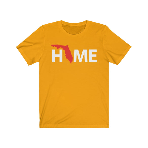 Home Gold T-Shirt