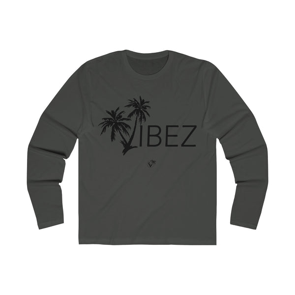 V.I.B.E.Z  Long Sleeve Heavy Meta T-Shirt