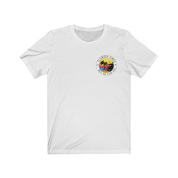 The Way We Vibe T-Shirt