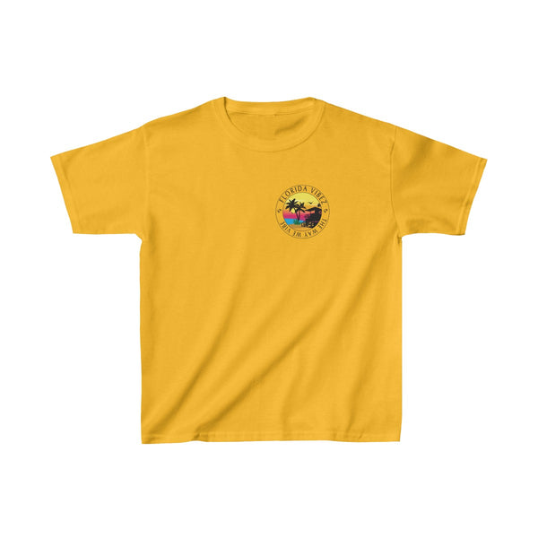 The Way We Vibe Kids T-Shirt