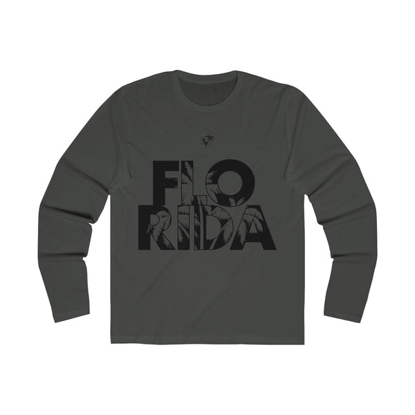 FloRida Long Sleeve Heavy Meta T-Shirt