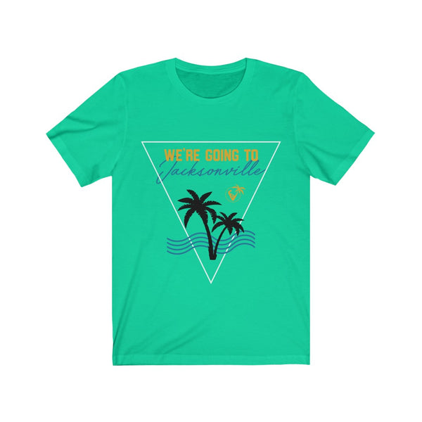 We're Going To Jacksonville Premium T-shirt