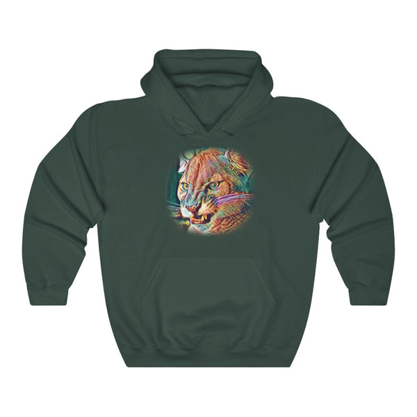 The Florida Panther Hoodie
