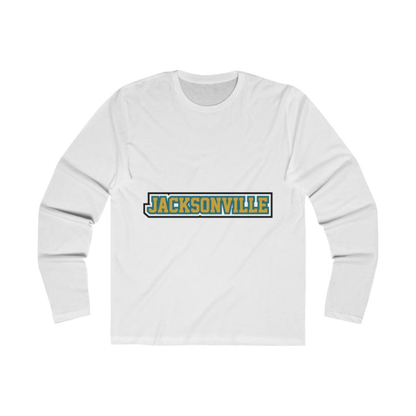 Jax Long Sleeve white