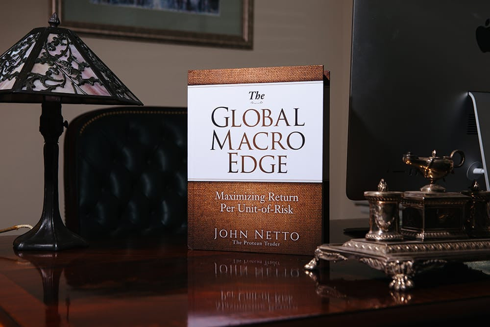 The Global Macro Edge: Maximizing Return Per Unit-of-Risk