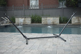 9ft Steel Hammock Stand - Oil Rubbed Bronze-Hammock Stand-VIVERE-Hammock UP