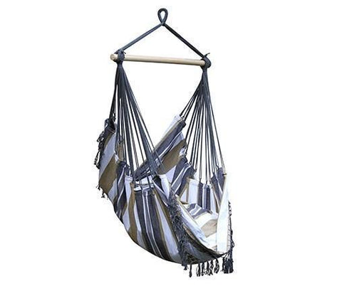 Brazilian Hammock Chair-Hammock Chair-VIVERE-Desert Moon-Hammock UP