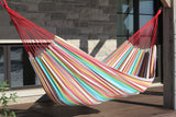Brazilian Style Hammock - Single-Hammock-VIVERE-Hammock UP