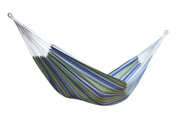 Brazilian Style Hammock - Single-Hammock-VIVERE-Oasis-Hammock UP