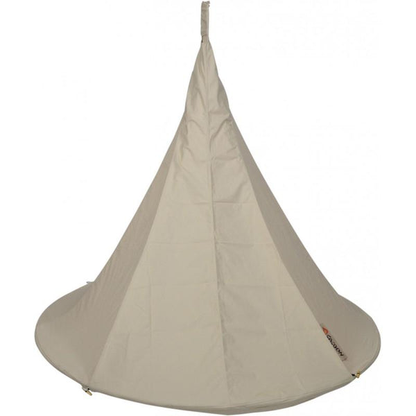Cacoon Double Door-Hammock-Cacoon-Natural White-Hammock UP
