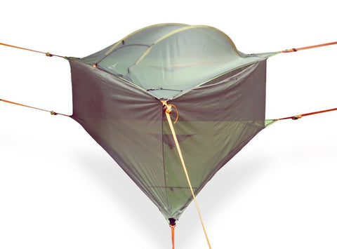 DOUBLE BUBBLE INSECT MESH-Hammock Accessories-TENTSILE-Hammock UP