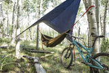 Grand Trunk Abrigo Rain Fly-Hammock Accessories-GRAND TRUNK-Hammock UP