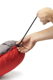 Grand Trunk Adjustable Travel Pillow-Hammock Accessories-GRAND TRUNK-Hammock UP