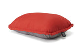 Grand Trunk Adjustable Travel Pillow-Hammock Accessories-GRAND TRUNK-Bright Crimson-Hammock UP