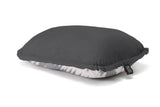 Grand Trunk Adjustable Travel Pillow-Hammock Accessories-GRAND TRUNK-Slate Gray-Hammock UP