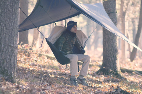 ... Grand Trunk Air Bivy Extreme Shelter-Hammock-GRAND TRUNK-Hammock UP ... : bivy hammock tent - memphite.com