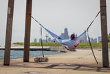 Grand Trunk Chicago Flag Hammock-Hammock-GRAND TRUNK-Hammock UP