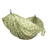 GRAND TRUNK Double Parachute Printed Nylon Hammock - Urban Camo-Hammock-GRAND TRUNK-Hammock UP