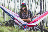 Grand Trunk Freedom Hammock-Hammock-GRAND TRUNK-Hammock UP