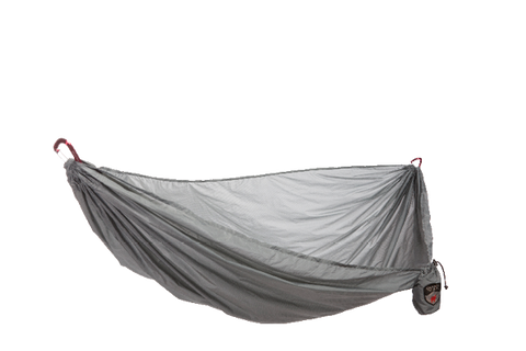 Grand Trunk Nano Hammock - Silver-Hammock-GRAND TRUNK-Silver-Hammock UP