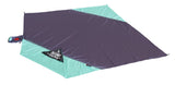 Grand Trunk Parasheet Beach Blanket-Hammock Accessories-GRAND TRUNK-Lunar Jade-Hammock UP