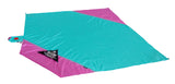 Grand Trunk Parasheet Beach Blanket-Hammock Accessories-GRAND TRUNK-Pink Flare-Hammock UP