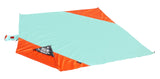 Grand Trunk Parasheet Beach Blanket-Hammock Accessories-GRAND TRUNK-Sandia Mix-Hammock UP